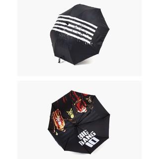 現貨+預購BIGBANG 韓國十週年終場周邊商品代購 雨傘