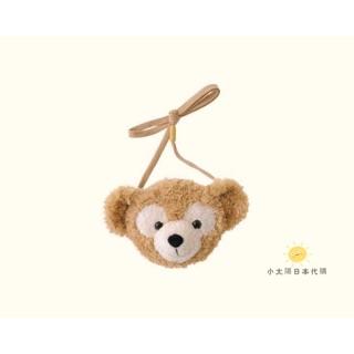 日本迪士尼Duffy 達菲熊票卡零錢包