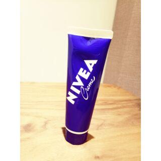日本限定-NIVEA護手霜