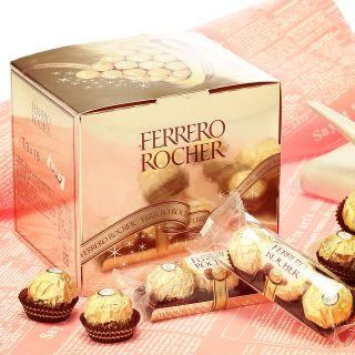 義大利費列羅金莎巧克力3粒裝/過年伴手禮盒好市多Costco代購