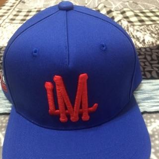 Lamigo 全新LM帽