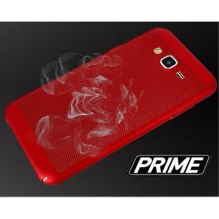 【Prime Shop】夏天散熱透氣三星note5手機殼n9200保護套note5全包磨砂硬殼 日韓質感生日禮物裝飾配件