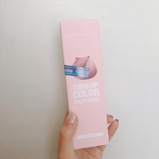 Aprilskin 夢幻馬卡龍染髮劑-蜜桃粉