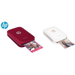 HP Sprocket 迷你印相機