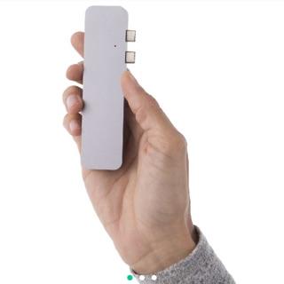 二手Hyperdrive USB-C 7合1 轉接器 For Mac Pro 2016