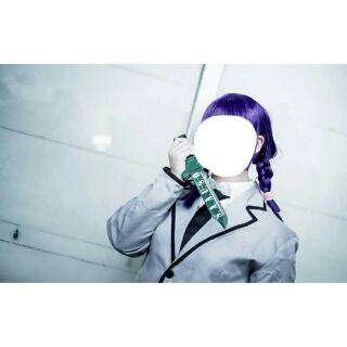 【二手】cosplay cos 暗殺教室 制服 女生制服