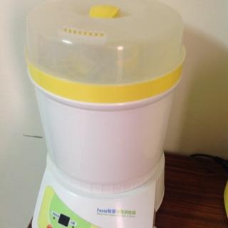 NacNac蒸氣烘乾消毒鍋