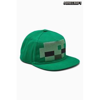 ♦️潮寶寶童舖♦️英國next代購。3歲-13歲 Minecraft 棒球帽 遮陽帽 (預購款) %23161700