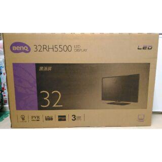 BenQ 32吋液晶電視 32RH5500