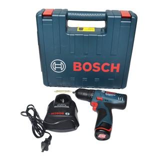 批發原廠博世BOSCH 10.8V鋰電充電起子機電動起子機充電鑽起子機TSR1080-2-LI鋰電9