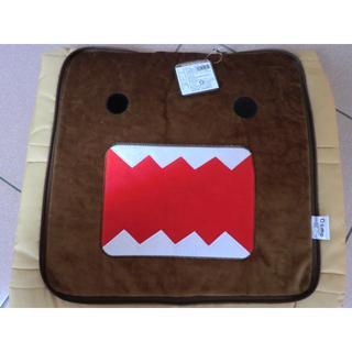 【nike100m】餅乾怪獸 Domo 多君 多摩君 涼被 抱枕 被單 午安枕 兩用 禮物