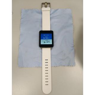 賣LG G Watch W100智慧手錶 Android Wear 白色