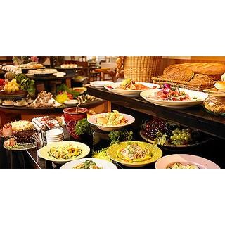 台北 長春素食餐廳 歐式自助區Buffet自助式吃到飽 平假日午晚餐券