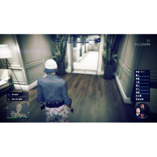 PS4 GTA5帳號