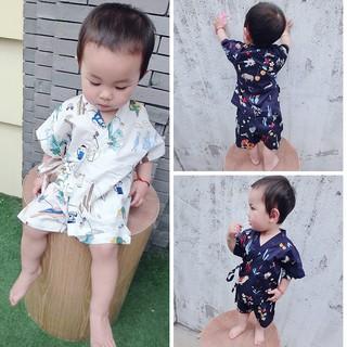 童裝2017新款寶寶夏裝男童套裝小孩衣服嬰兒純棉睡衣1-2-3-4歲潮