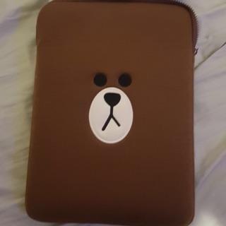 熊大13吋平板/筆電包