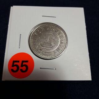 遊戲代幣(55)~魔術帽