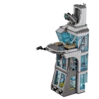 LEGO 76038 復仇者聯盟總部 大樓