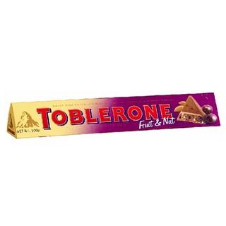 TOBLERONE瑞士三角巧克力