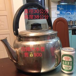 白鐵大水壺