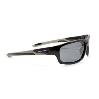 Granville 超輕 彈性 寶麗萊 UV400 偏光 運動 太陽眼鏡