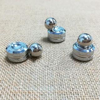 人造衛星磁指尖陀螺旋轉玩具