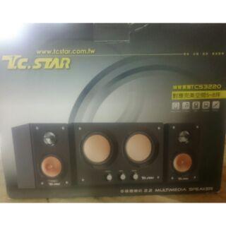 嗆聲軍團TCS3220