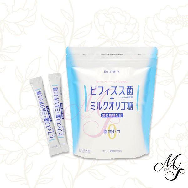 【Miss.Sugar】【即期良品】SUNTORY三得利 比菲德氏菌 30入/包 有效:2018/3