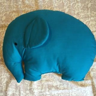 二手 麗嬰房大象玩偶