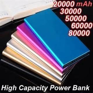 正品 檢驗合格 超越60000mAh 鋁合金外殼 Power Bank行動電源