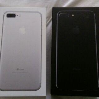 (保固內) iPhone 7 plus 128g