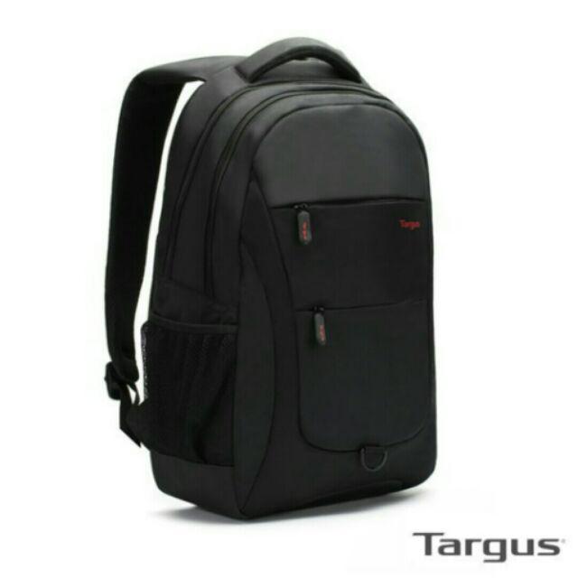 加賀皮件 Targus 「可插拉桿」電腦後背包 15.6 吋 City Dynamic 城市後背包 TSB822