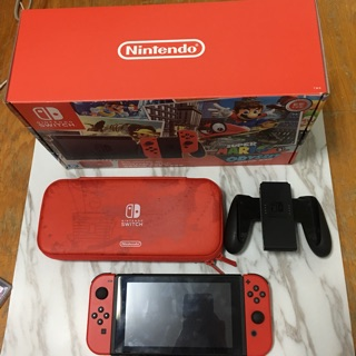 二手Nintendo switch主機