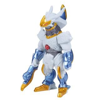 BANDAI 超人力霸王 GEED 軟膠-戰爭審判者加拉特隆(高約15CM)-BT22290