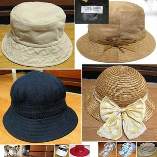 ArnaldoBassini麂皮漁夫帽遮陽帽、針織淑女帽草帽、VonDutch棒球帽鴨舌帽、皇帝阿哥帽、豹耳朵豹紋髮箍