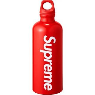 【紐約范特西】現貨 2018ss Supreme SIGG Traveller Water Bottle 運動水瓶