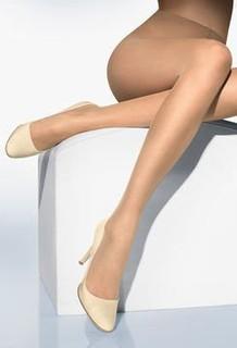 ~≧S≦~Wolford最薄的超柔軟-彈性面料透明絲襪-INDIVIDUAL系列-XS . S . M . L