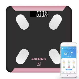體脂/體重計