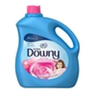 Downy 超濃縮衣物柔軟精-四月清香 3.96公升