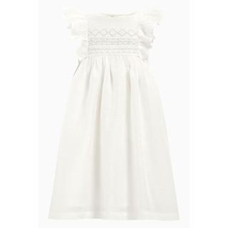 next代購-白色洋裝