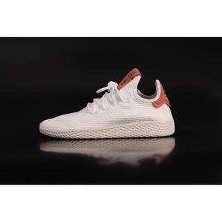 ADIDAS Pharrell Williams 菲董 粉尾 CP9763 女鞋