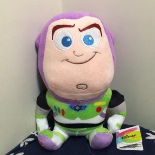 玩具總動員巴斯光年玩偶