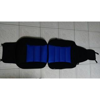 AGR 時尚連結舒適椅套 汽車椅套 保護座椅