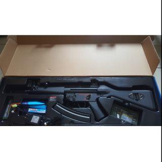 G&G MP5A4  電動槍