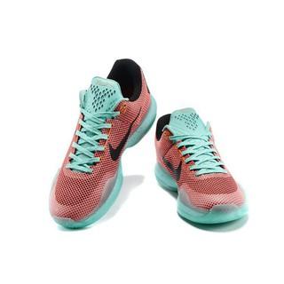NIKE Air Zoom Kobe 10 科比十代 科比戰靴 季後賽 低筒 籃球鞋 男鞋 復活節 廠家直銷 現貨出售