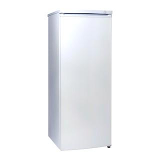 Costco 好市多 Frigidaire 富及第 185公升 直立式冷凍櫃 FFU07M1HW
