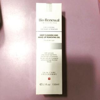 Bio renewal 瑞研 高效卸妝 潔顏蜜  高效卸潔蜜 卸妝蜜