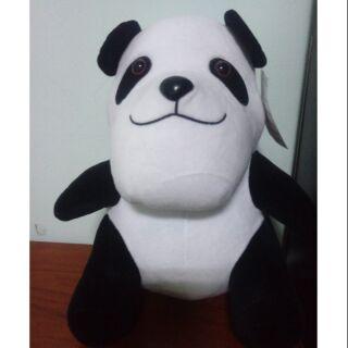 戽斗星球~熊貓娃娃