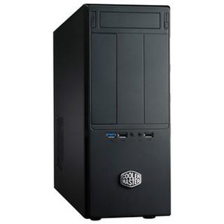 【3CTOWN】含稅開發票 CoolerMaster訊凱 酷媽 Elite 361 黑色 橫躺式 USB3.0機殼