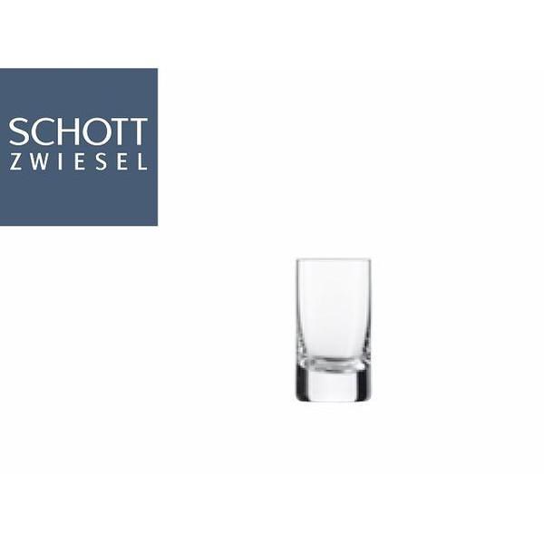 SCHOTT ZWIESEL PARIS Shot 40cc (6入) 烈酒杯